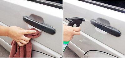 4 x Schutzfolie Folie für Auto Türgriff Tür Griff Lackschutzfolie 2