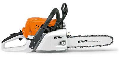 STIHL MS 251 Starke, kompakte 2,2kW-Benzinmotorsäge Mit Führungsschiene 40cm neu 2