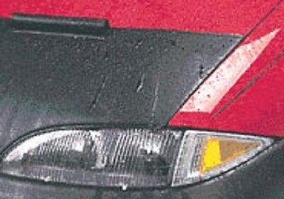 LeBra Hood Protector-45070-01 fits Chevrolet Tracker 2000 2001 2002 2003 2004