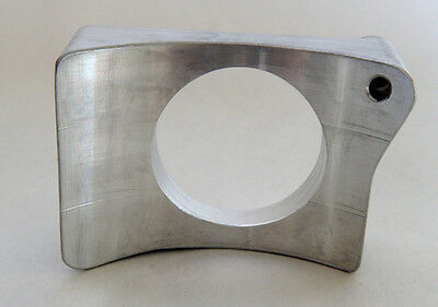3.5 OD Mass Air Flow weld on flange for Mitsubishi EVO Eclipse Endeavor Galant