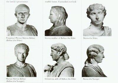 Ancient Rome Herculaneum Pompeii Mount Vesuvius Buried Intact Treasure 79AD Pix 5