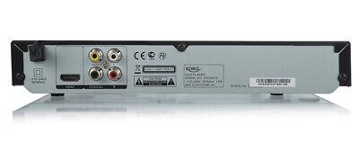 DVD-Player Xoro HSD 8470 MPEG4 USB 2.0 Mediaplayer, MultiROM, Upscaling 4