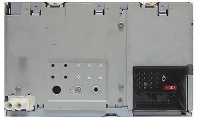 VW TRANSPORTER T5 car stereo, RCD 510 radio 6 CD changer, touchscreen SD  card