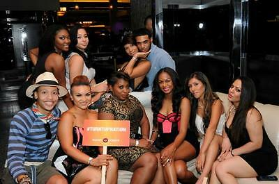 LAS VEGAS PARTY BUS NIGHT CLUB TOUR JUST $20 ($99 value+Free E-shipping) 6