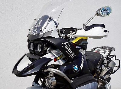 led bmw r 1200 gs adv adventure k25 eagle eye headlight. Black Bedroom Furniture Sets. Home Design Ideas