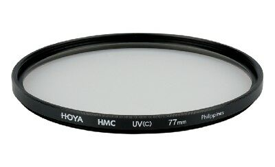 HOYA HMC UV(C) Camera Lens Filter Slim 37/40.5/43/46/49/52/58/62/67/72/77/82 mm 2