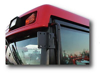 Extension Mirror Kit for Case IH 7110,7120,7130,7140,7150. XL mirror heads. WELD 2