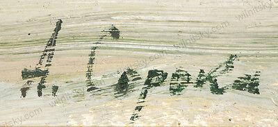 "Arkadi Soroka (b.1921), ""Still Life with Flowers"", Oil Painting, 1960s 3"