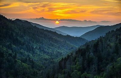Sevierville, TN, Wyndham Smoky Mountains, 3 Bedroom Deluxe, 10 - 17 August 2019 2