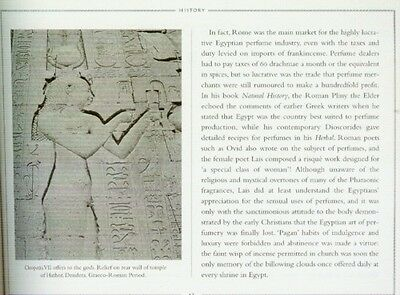 NEW British Museum Oils & Perfumes of Ancient Egypt 4