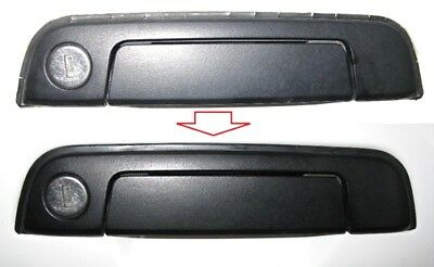 New Front Outer Door Handle Gasket Rubber Seals for BMW Z3 E34 E36 h02 2x Set