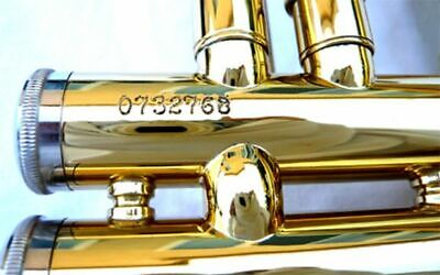 TRUMPET - NEW  BRASS BAND TRUMPETS w/CASE.WARRANTY+APPROVED 2
