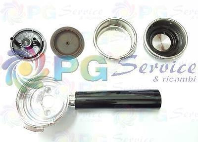 Ariete braccio braccetto supporto porta filtro cialde caffè Moka Aroma 1337 3