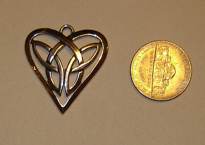 """Celtic Knot Design Hard Polymer Clay Mold 0 S//H AFTER 1 ITEM 25mm or 1/"""" inch #3"""