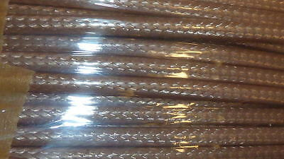 NEW 10x meter ALFHA 9180B Coaxial Cable 30 AWG RG-180B/U 93 OHM COAX SPS SHIELD