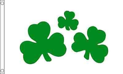 1916 Ireland Irish Flags 5 x 3' - Large Easter Rising Celtic Republican 5