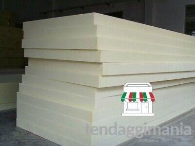 Gommapiuma alta densità per divano lastra poliuretano espanso spugna imbottitura 2