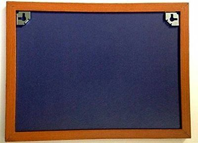 Blackboard Magnetic Small Or Large Wooden Framed Office Notice Menu Chalk Board 3