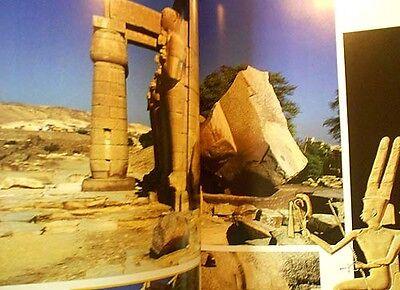 Thebes Karnak Luxor Egypt Valley of Kings Tombs Pharaohs Treasures Ramsses Seti 5