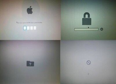 MacBook EFI Firmware Password Lock Removal for all 2008-2017  2