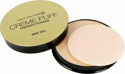 MAX FACTOR Creme Puff Compact Pressed Face Powder 21g *CHOOSE YOUR SHADE* 4