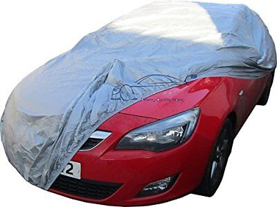 Mercedes SLK R170 97-04 Waterproof Plastic Vinyl Breathable Car Cover /& Frost Protector