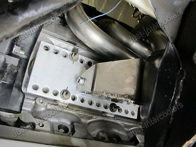 LS1 ENGINE T56 Manual Transmission Swap Kit For Nissan 240SX S13 S14 on