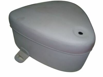 Brand New - Ready To Paint Tool Box Fits BSA M20- 500cc Motorcycle 2