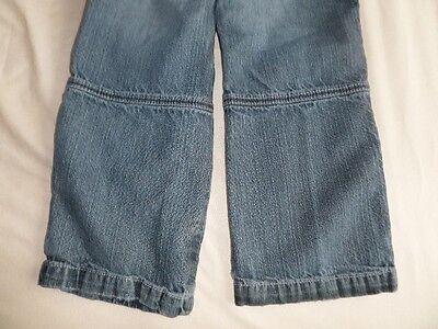 Denim Co Boys Girls Unisex Jeans Size 3-4 Years 7