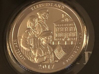 12x 2018 P D Block Island Park Quarter + Gift Bag Best Low Cost 2nds ATB PD 3