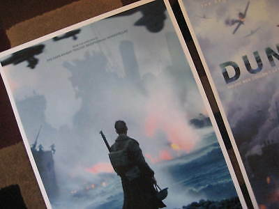 """Dunkirk ( 11"""" x 17"""" ) Movie Collector's Poster Prints ( Set of 3 ) 3"""