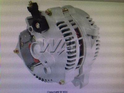 ALTERNATOR HIGH OUTPUT 250 Amp 5.4L 6.8 FORD F TRUCK 05 06 07 08 F250 F350 F450 2