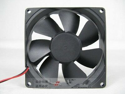 1 PCS Sunon Fan KDE1209PTV3 DC12V 1.0W 2Pin 92*92*25mm #M3348 QL 2