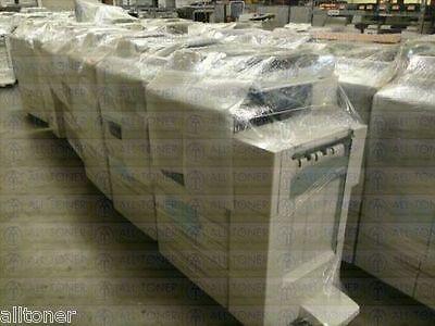 Ricoh Aficio MP C305SPF Color Laser Copier Printer Scanner Letter 30PPM