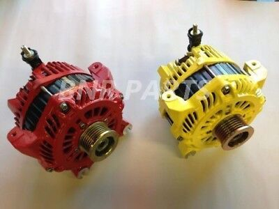 350 AMP 8303PC Alternator Ford Expedition Lincoln Navigator High Output Perform 3