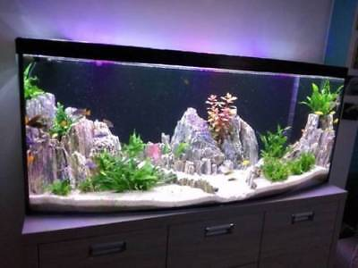 Natural Wood Stone For An Aquarium Aquascaping Iwagumi Style, Nature, Malawi 3