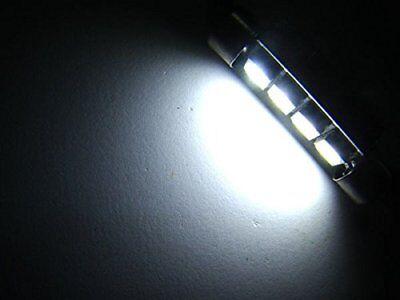 C5W Bulbs Car Festoon LED 5050 3 & 4 SMD Lights Error Free Dome Interior CANBUS