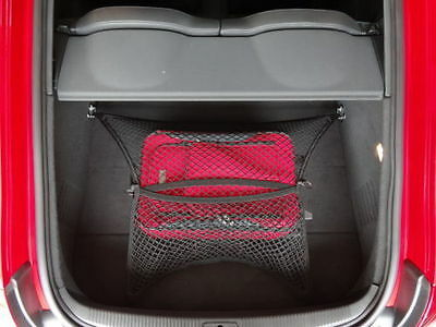 Trunk Floor Cargo Net For Audi Tt Tts Rs Quattro Brand