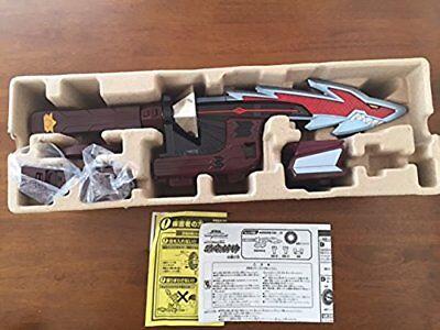 Power Rangers SAMURAI Shinkenger DX KYORYU ORIGAMI Shark Sword Zord BANDAI  C | #1761159564 | 300x400