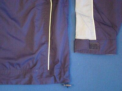 Sport Victor Track Suit Twilight 164 Neu 80€ Badminton Tischtennis Trainingsanzug