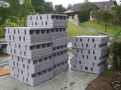 selbstbauhaus 5 von 8 passivhaus neoporsteine thermokeller keilen erfahrungen