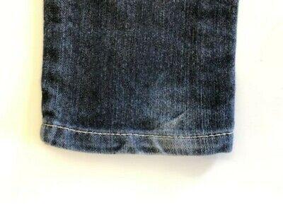 Levi's 510 Blue Slim Stretch Jeans W24 8