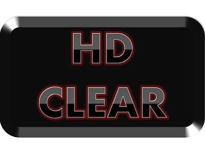3X iPad 9.7 (2018) 6th Gen SuperGuardZ Clear Screen Protector Guard Shield Cover