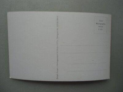 Ansichtskarte Karlsbad Im Posthof (Nr.609)