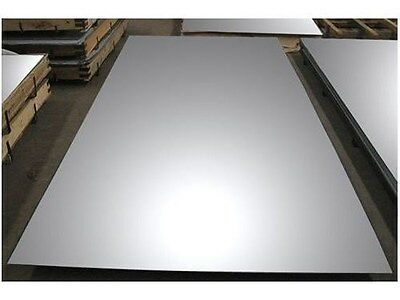 Magnesium Foil Small Sheet  1x120x100mm (very thick) 99.8% 4
