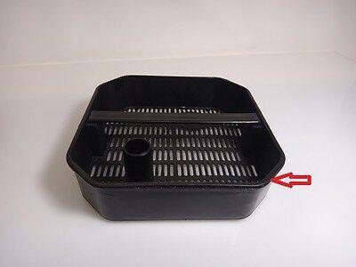 Jebao Dichtung Filterkorb für Außenfilter Modelle 302,303,304 2