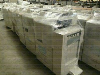 Xerox J75 Digital Press Color Laser Production Copier Printer Fiery 75PPM 500K