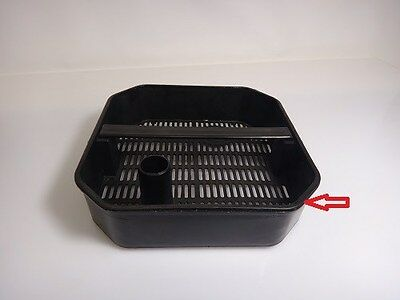 Jebao Dichtung Filterkorb für Außenfilter Modelle 912,915,918 2