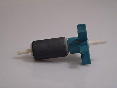 Jebao Impeller inkl. Achse (feste Achse) für Außenfilter Modelle 912,915,918 2