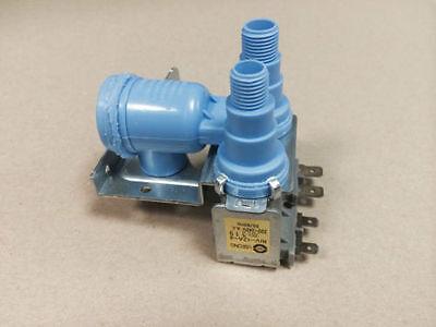 Samsung Refrigerator Water Inlet Valve Da74-40149C Sr615, Srs614, Srs616Dhss 3